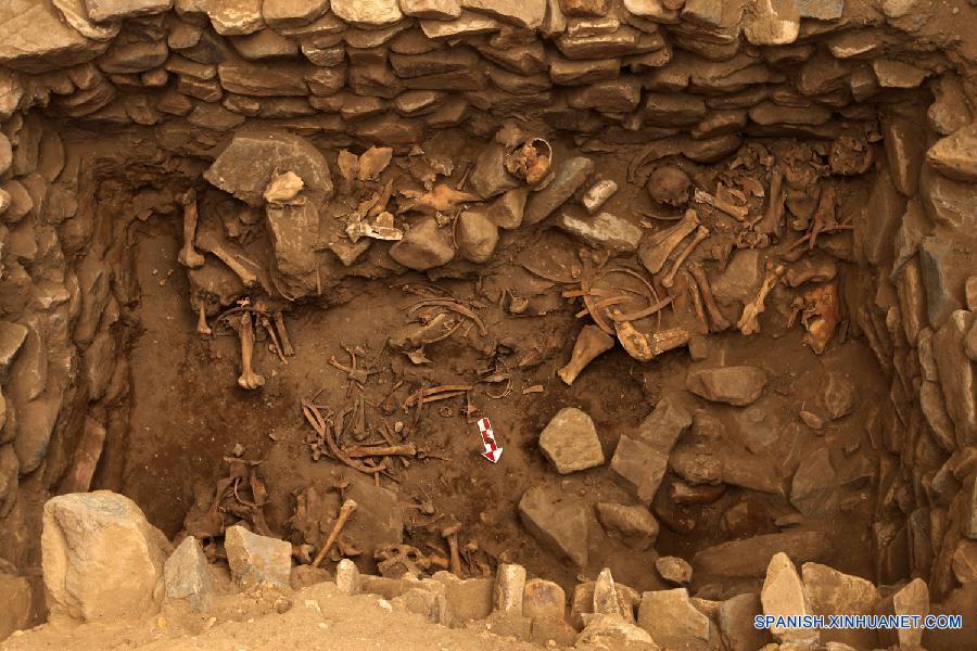 Publicarán artículo de Xi sobre mejor comprensión de civilización china a través de arqueología