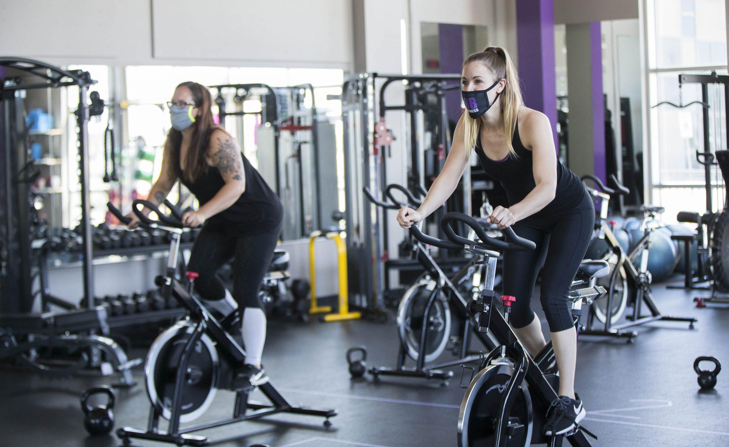 Actividad física regular reduce posibilidad de hospitalización por COVID-19, señala estudio brasileño