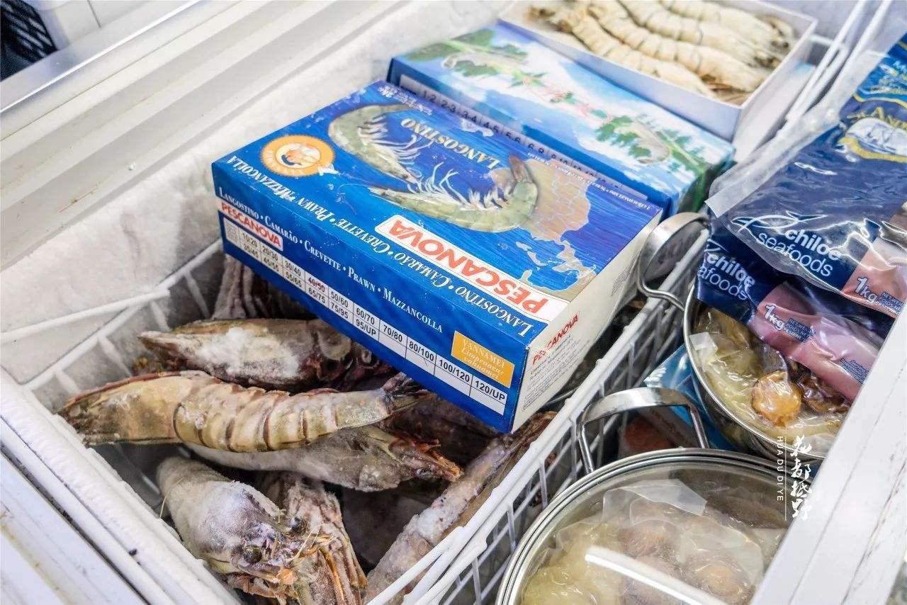 Ciudad china de Wuhan descubre coronavirus en alimentos congelados de importación