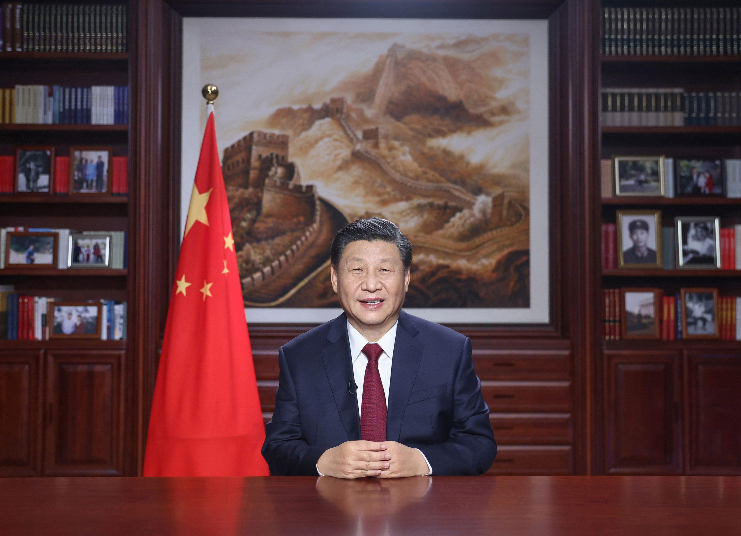 Soluciones de China a los desafíos mundiales en una época agitada