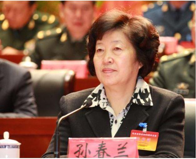Viceprimera ministra china insta a realizar esfuerzos persistentes de control epidémico en invierno y primavera