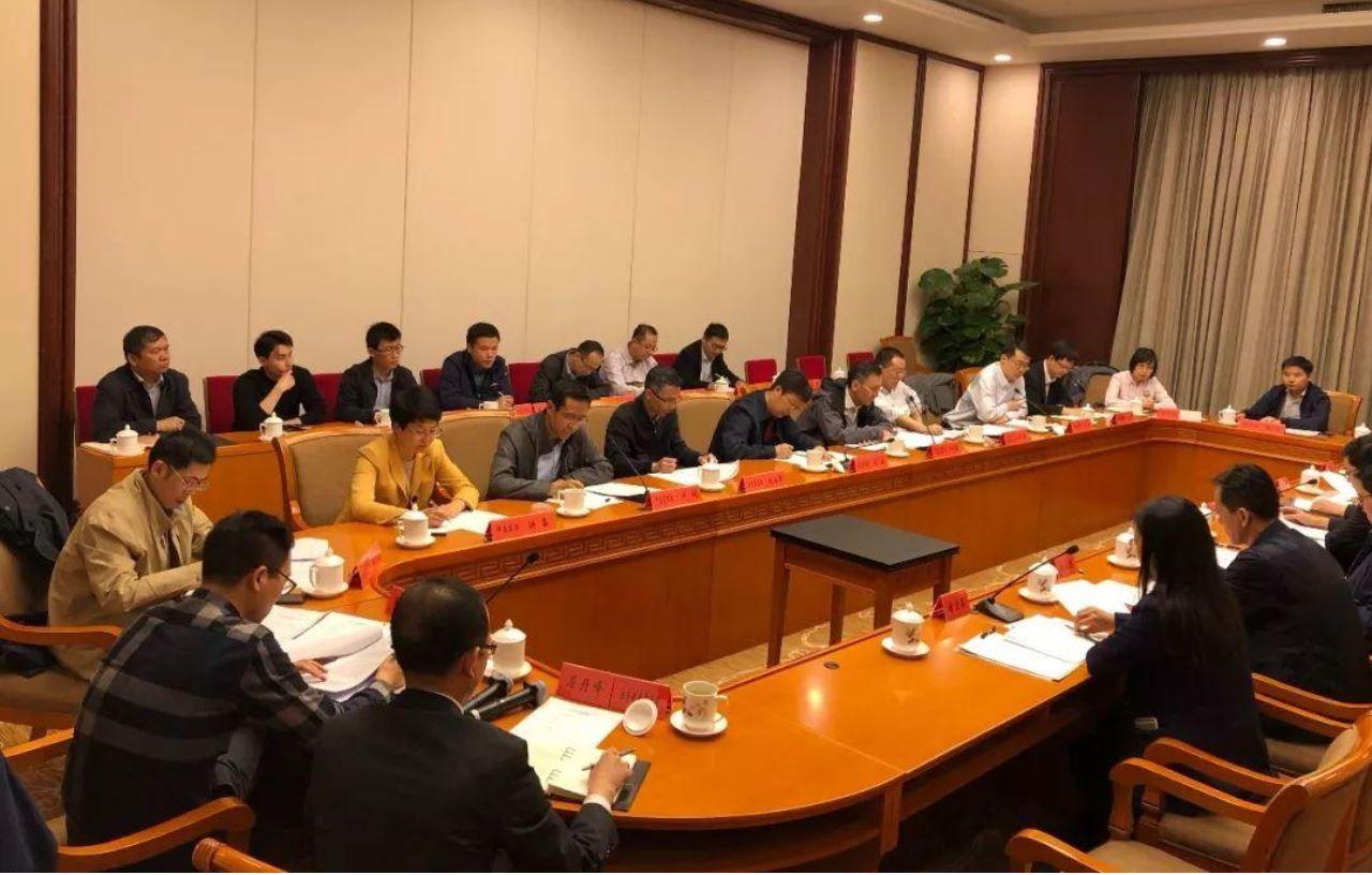 "Inicia temporada de ""dos sesiones"" a nivel provincial en China"