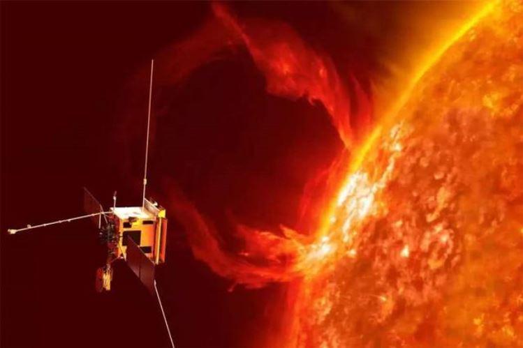 Primera sonda solar de China será lanzada en 2022