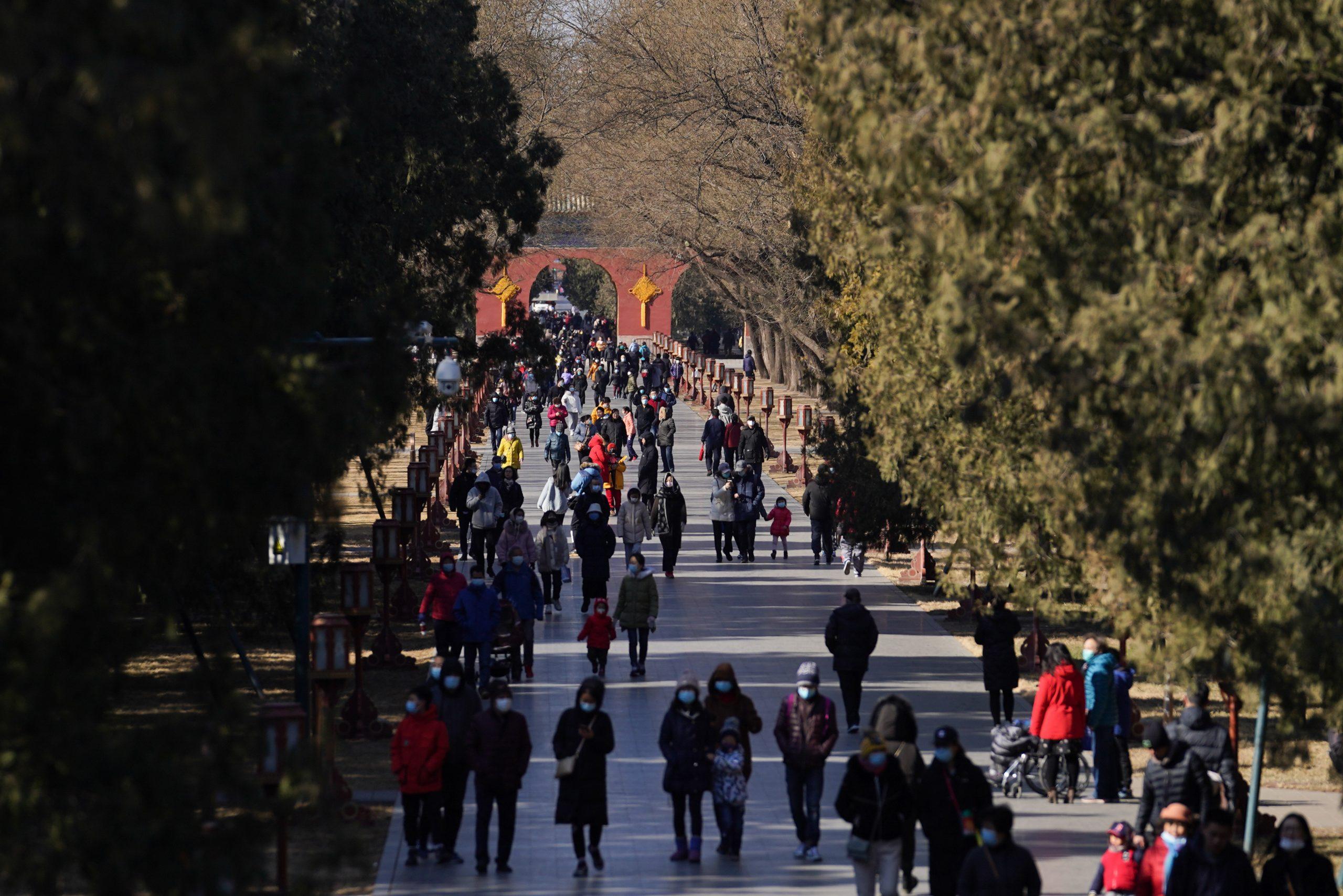 Libro blanco resalta que China ha firmado 26 instrumentos internacionales de derechos humanos
