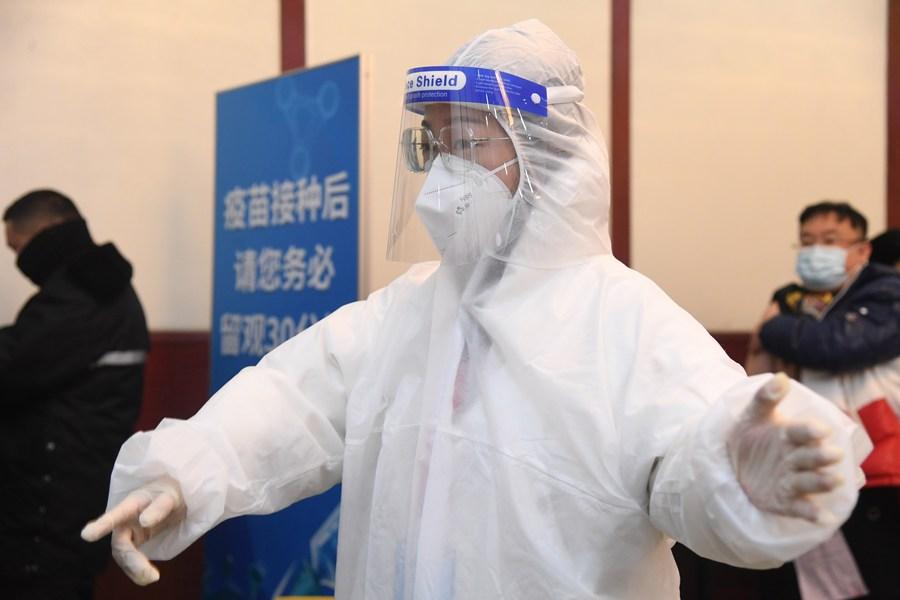 Eminente científica china pide fortalecer estudio de epidemias mediante nuevas tecnologías