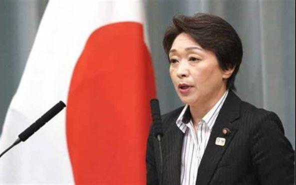Hashimoto nombrada presidenta del comité organizador de Tokio 2020