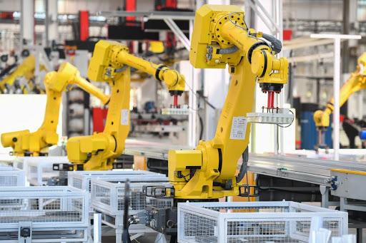 Actividad manufacturera mundial se expande más en marzo