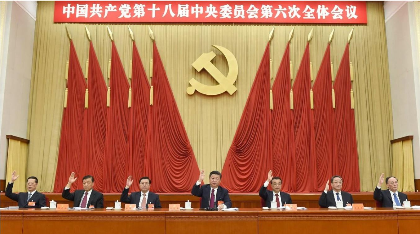 PCCh se gana confianza abrumadora de los chinos, según ex viceprimer ministro de Laos