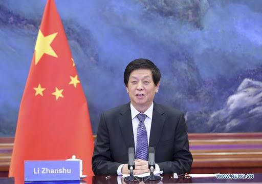 China y Brasil se comprometen a fortalecer relaciones bilaterales