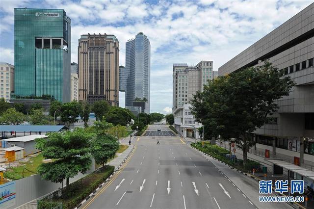 China y Singapur firman 260 proyectos de cooperación bajo iniciativa de conectividad