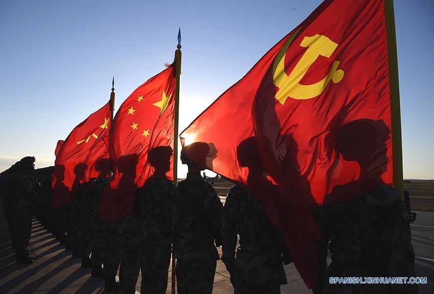 Parte continental advierte a autoridad de Taiwan sobre manipulación política de asuntos de Hong Kong