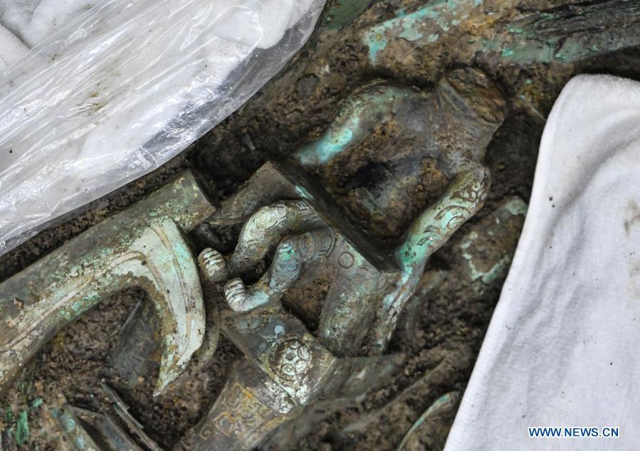 Sanxingdui y Maya, similitudes a través del tiempo y el espacio