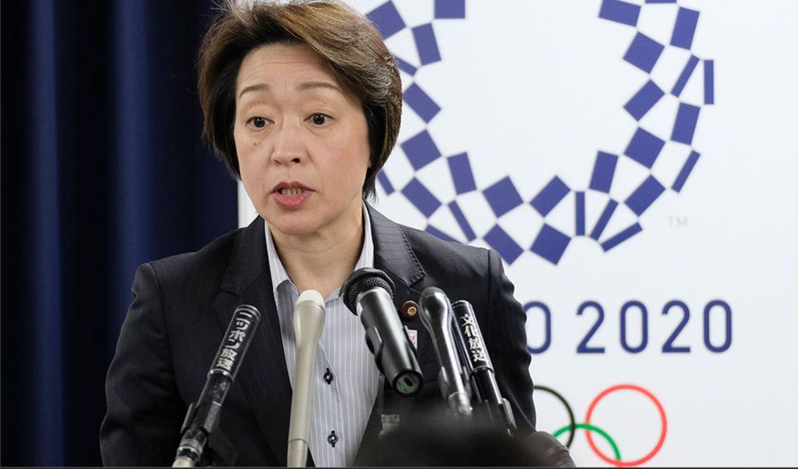Presidenta de Comité Organizador de JJOO de Tokio: Los juegos se llevarán a cabo