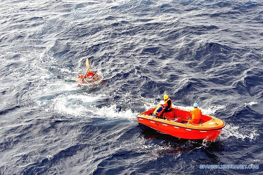 Comienza veda de pesca de verano en Mar Meridional de China