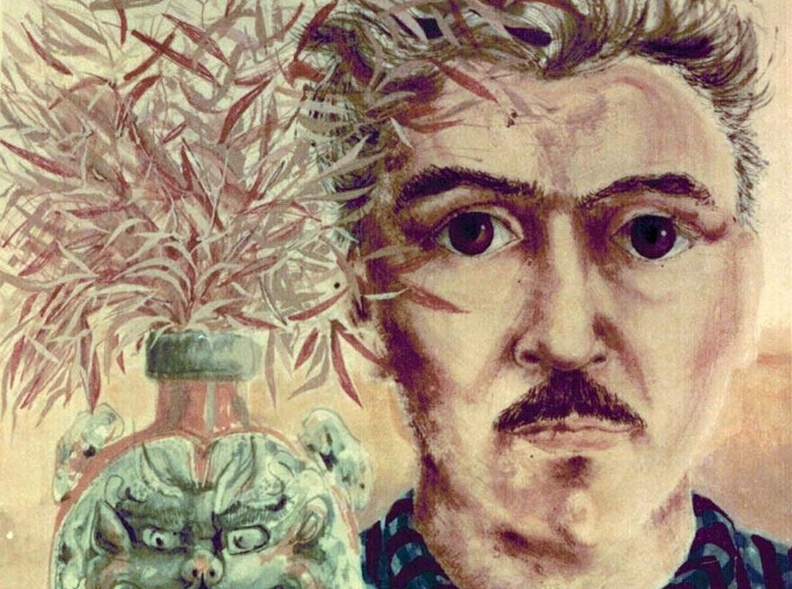 Expertos destacan labor del pintor chileno José Venturelli como puente cultural entre Chile y China