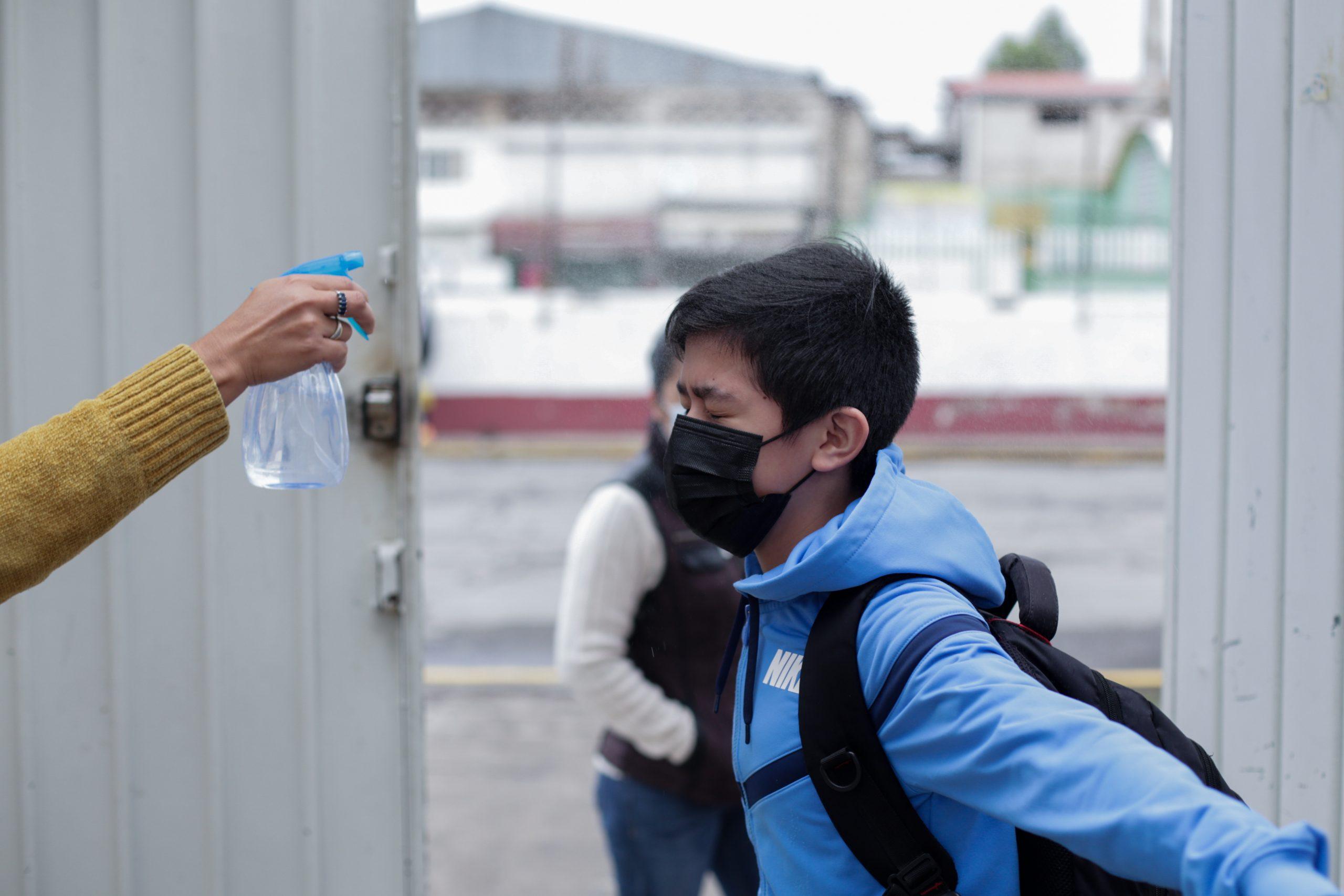 América Latina es la región con el cierre de escuelas más prolongado en el mundo por pandemia: Unesco