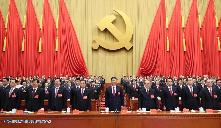 El centenario del Partido Comunista de China y la consolidación de la sociedad armoniosa