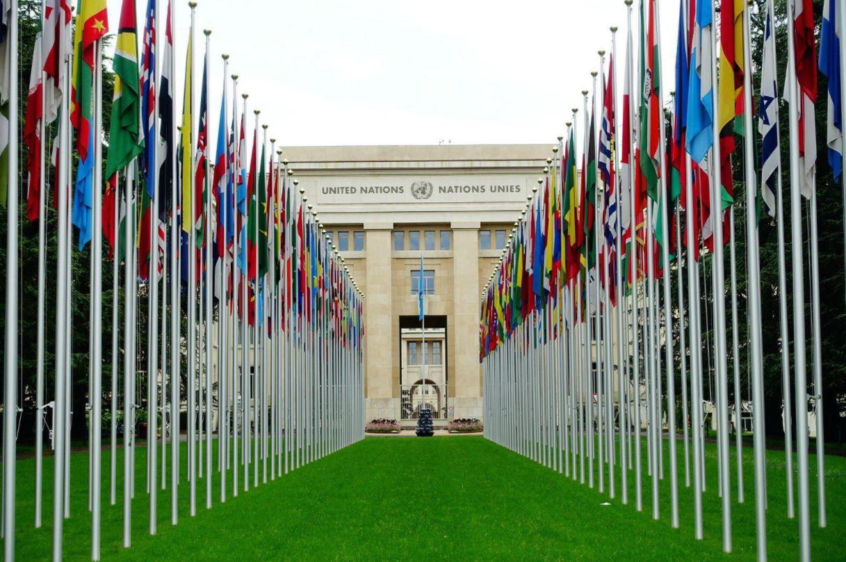 China se opone a declaraciones de alta comisionada de la ONU para Derechos Humanos, dice portavoz