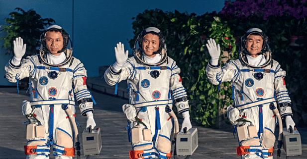 China mira hacia la Tierra desde Marte