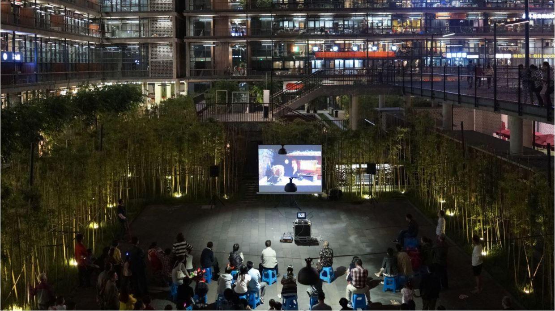 Programa de cine clásico recorrerá China con motivo de centenario del PCCh