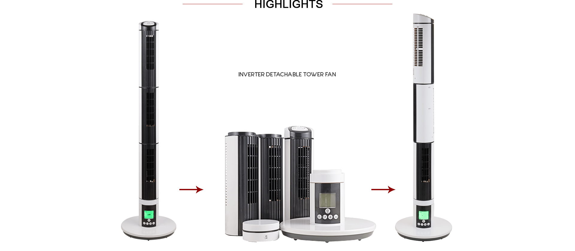 Portable Air Conditioner Electric Patio Heater China Manufacturer Nordica