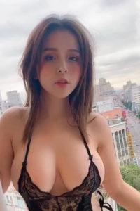 Carrie - Beijing Escort