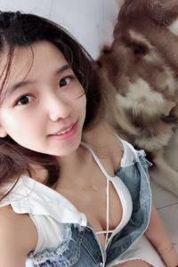 Elena - Qingdao Escort