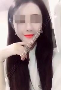 Changsha Escort Model - Collette