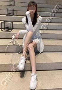 Suzhou Escort - Cassie