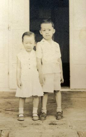 """當了48年""""馬來人"""" 他突然發現自己原來是華人"""