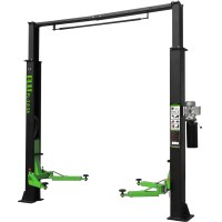 PL-3.8-2A Overhead 8,840 lb Capacity 2 Post Lift