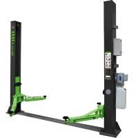 PL-4.0-2DE Baseplate 8840 lb. Capacity Two- Post Lift