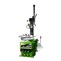 PULI PL-1201 Semi-Automatic Swing Arm Tire Changer Machine Economical Automatic Car Workshop Tire Changer Machine For Sale