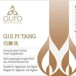 Aura Herbs – Gui Pi Tang Label