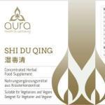 Aura Herbs – Shi Du Qing Label