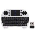 M2S 2.4GHz wireless keyboard