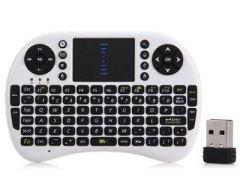 m2s minitoetsenbord wit