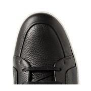Black High Top Sneakers (6)