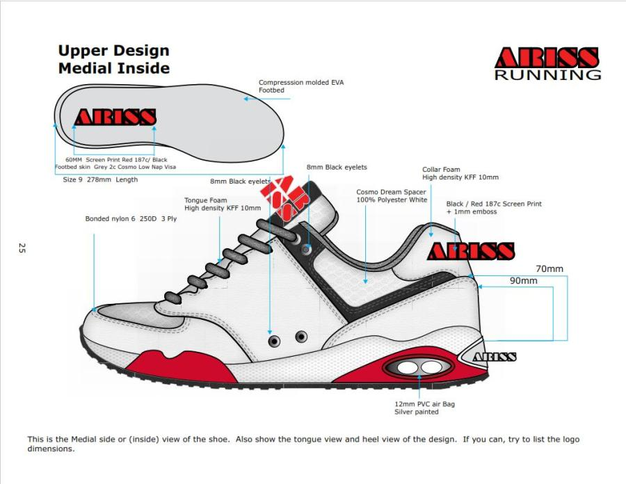 shoe development 04