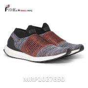Custom Slip on Flyknit Running Shoes Black Sock Sport Shoes