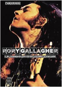 Biographie en italien Rory