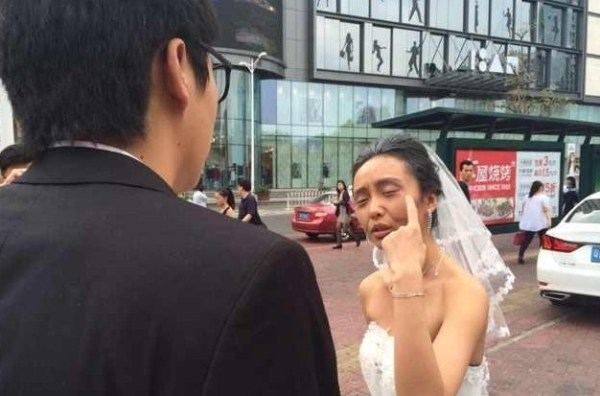 Bride Wants To Marry You 46