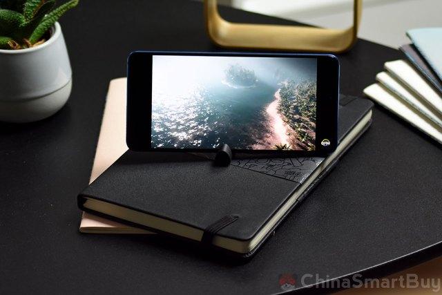 Xiaomi Fizz Gel Pen 2-in-1