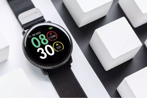 Umidigi Uwatch 2: una valida alternativa alla Mi Band 4?