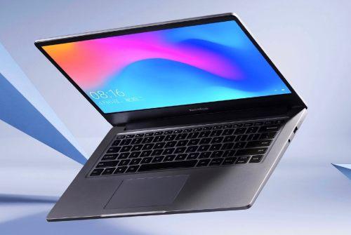 RedmiBook 14 Enhanced ufficiale con CPU Intel di decima generazione