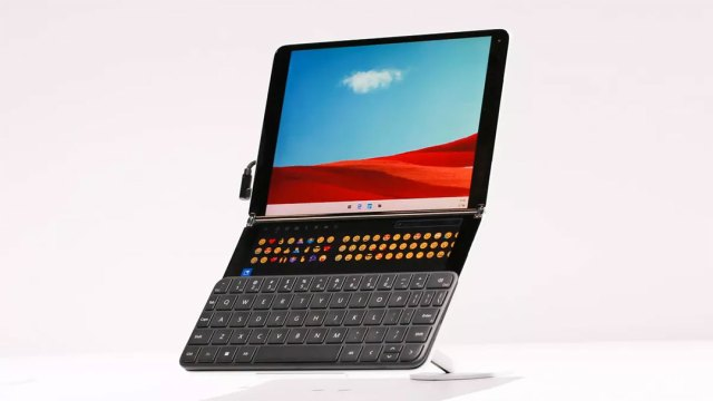 microsoft surface neo wonderbar