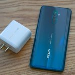 oppo reno ace charger