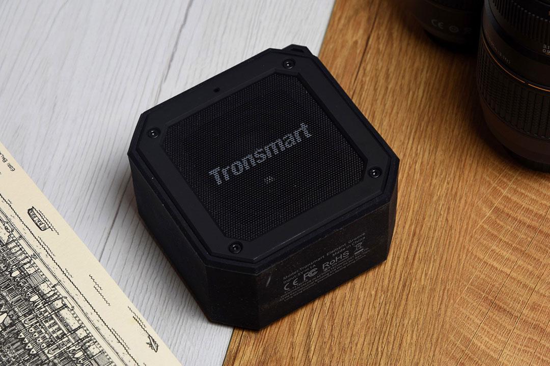 Recensione Tronsmart Element Groove: compatta, potente ed economica!