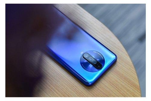 Redmi K30 ufficiale: 5G, 120Hz e debutto per Snap765 e Sony686