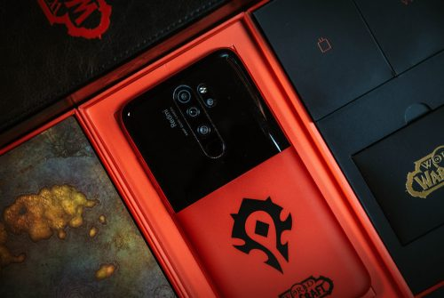 Redmi Note 8 Pro Warcraft Edition: Lok'tar ogar! | Recensione